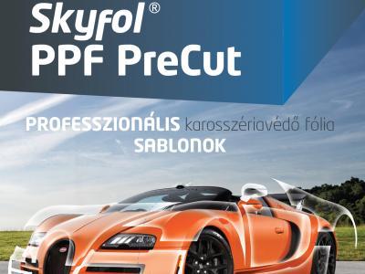 Skyfol PPF PreCut
