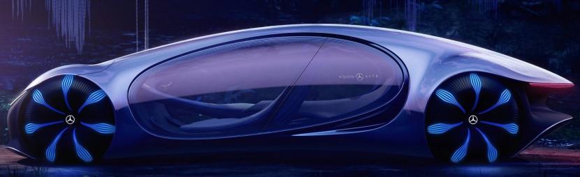 Skyfol Flux V - A jövő autó üvegfóliája megérkezett