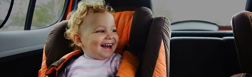 SkyFol Baby Guard - A baba őre