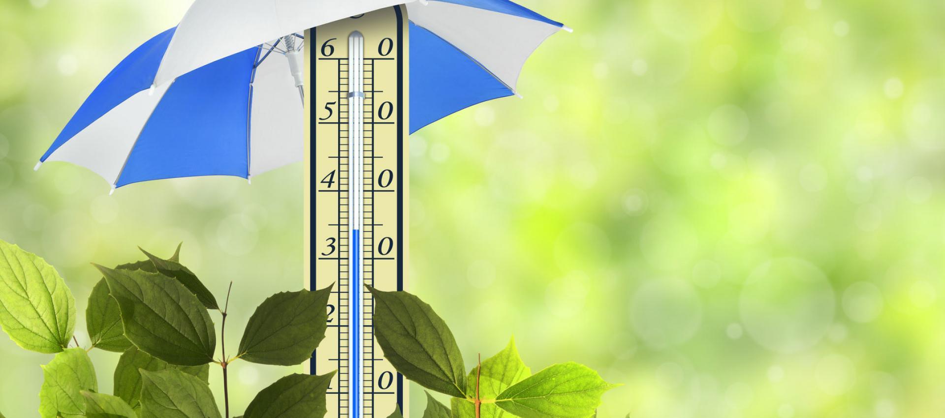 Ablakfóliával csökken a hőmérséklet
