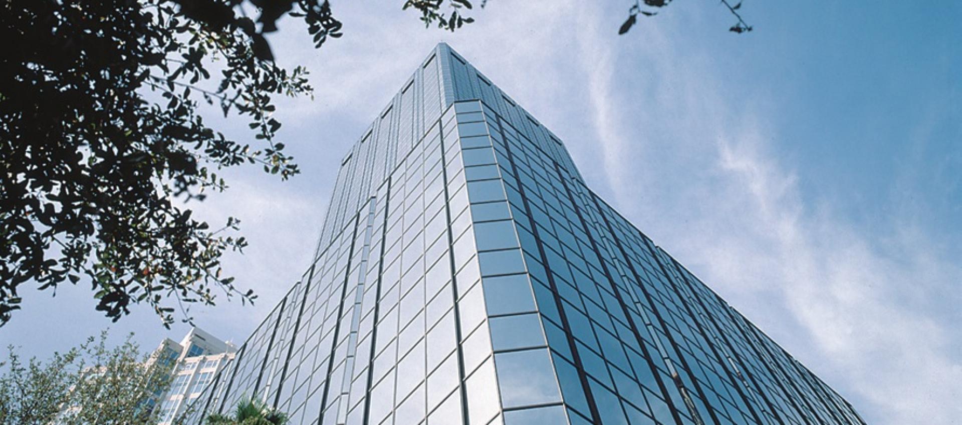 Irodai hővédelem ablakfóliával