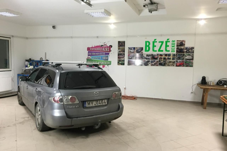 Bézé Dekor Kft.
