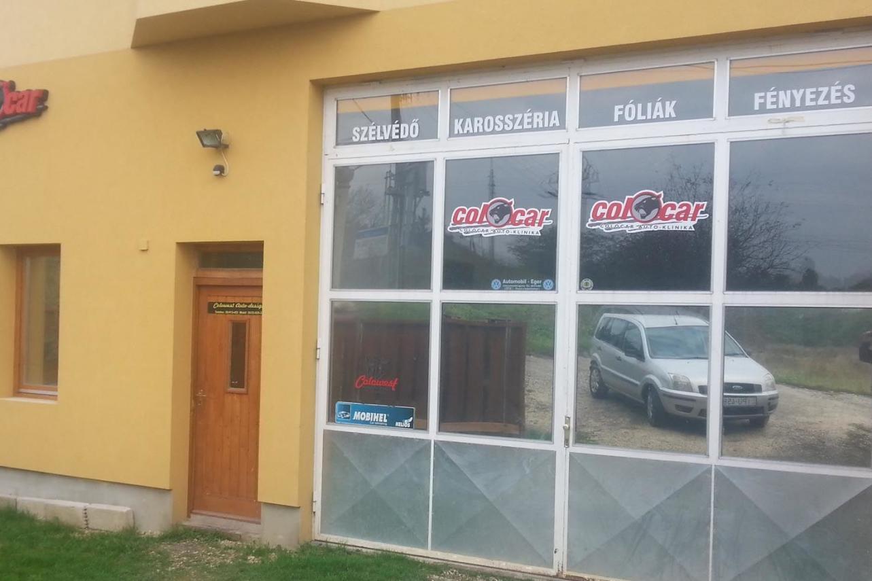 COLOCAR Auto-Klinika Kft.