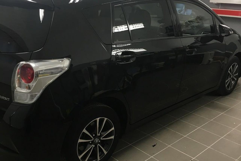 Kanizsa autófólia