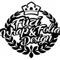 Füzi Wrap & Fólia Design